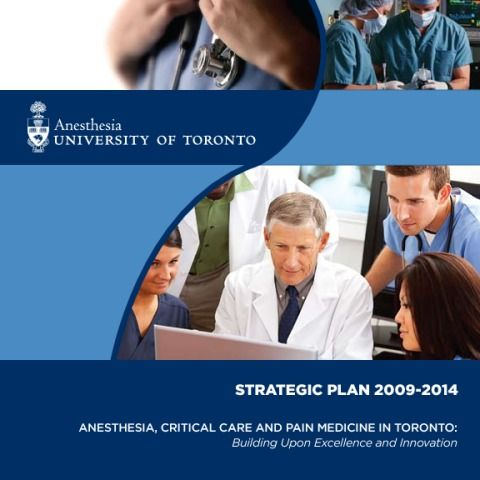 Strategic Plan 2009-2014